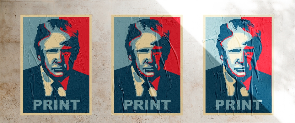 3 Reasons why print trumps digital